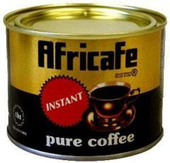 Africafe Coffee 100 Grams