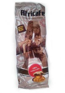 Africafe Coffee Beans Safari Blend (Dark Roast) in a 500 Grams