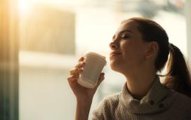 Coffee can Lead Long Life